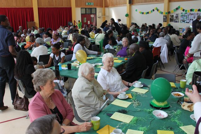 Jamaica Day celebration